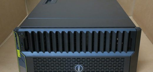 "Dell PowerEdge VRTX Shared Infrastructure Platform for blade servers 25 x 2.5"" 2"